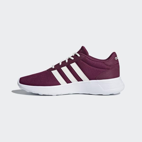 delicate textuur Adidas Neo Cloudfoam Qt Racer Sneakers