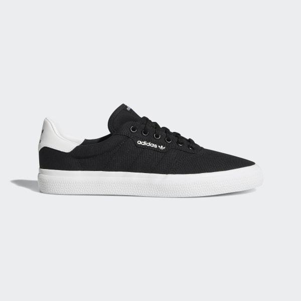 adidas 3MC Vulc Shoes - Black | adidas US