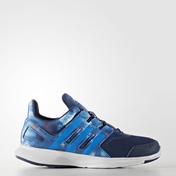 buy popular 6b451 43159 Hyperfast 2.0 Shoes Mineral Blue   Shock Blue   Cloud White AQ3891