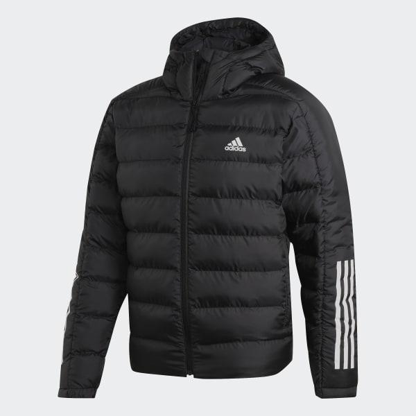 9b61dd74e adidas Itavic 3-Stripes 2.0 Jacket - Black | adidas US