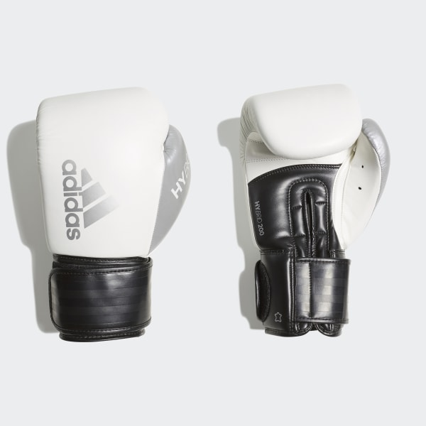 28a9dc493 adidas Boxerské rukavice Hybrid 200 - biela | adidas Slovakia