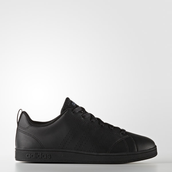 Chaussure VS Advantage Clean - Noir adidas | adidas Switzerland