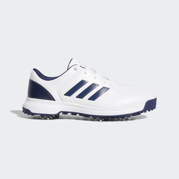 Chaussure CP Traxion Blanc adidas | adidas France