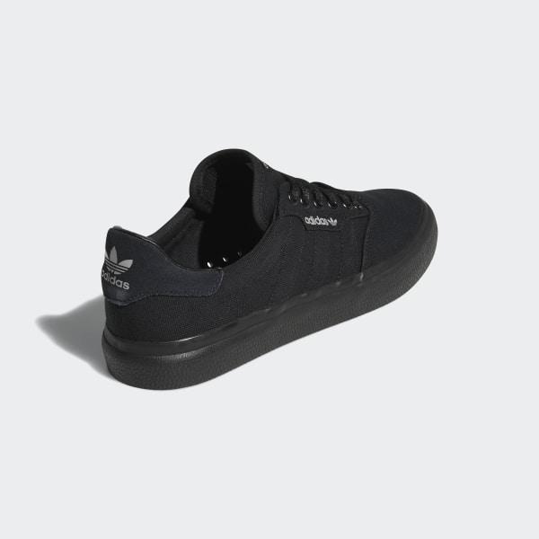 adidas baskets 3mc b22713 core black grey two femme