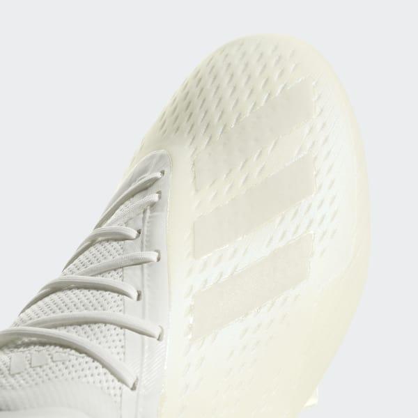 dc969da41ddb X 18.1 Soft Ground Boots Off White / Ftwr White / Core Black DB2260