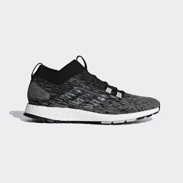 online store 5764e 1bee6 Pureboost RBL LTD Shoes Core Black   Grey Two   Ash Silver CM8314