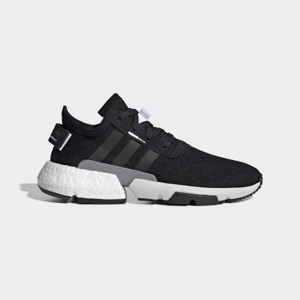 best sneakers 670c8 d0d13 POD-S3.1 Shoes Core Black / Core Black / Reflective Silver BD7737