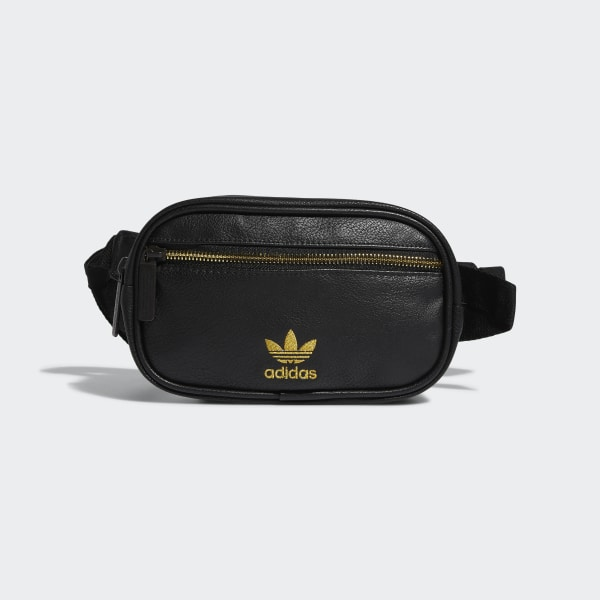 dbbe9e10fa37 adidas Waist Pack - Black | adidas US