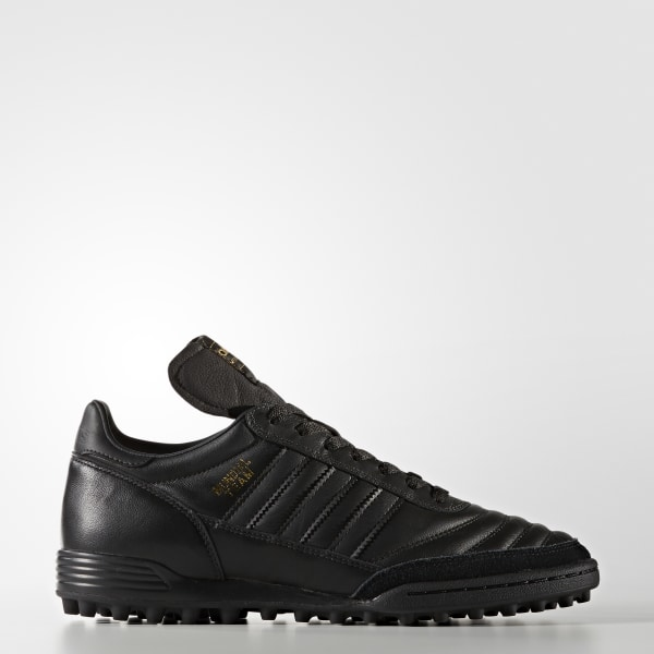 c68cdaddf5c Mundial Team Shoes Core Black   Core Black   Gold Metallic BY9155