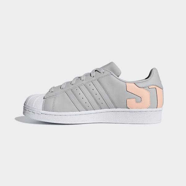 Chaussure Superstar Gris adidas | adidas Switzerland
