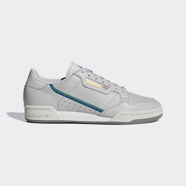 adidas Continental 80 Shoes White   adidas US