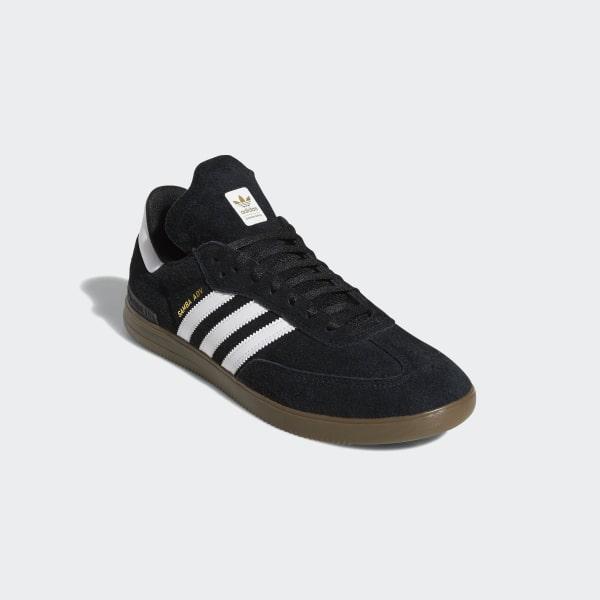 adidas Samba ADV Shoes Black | adidas US