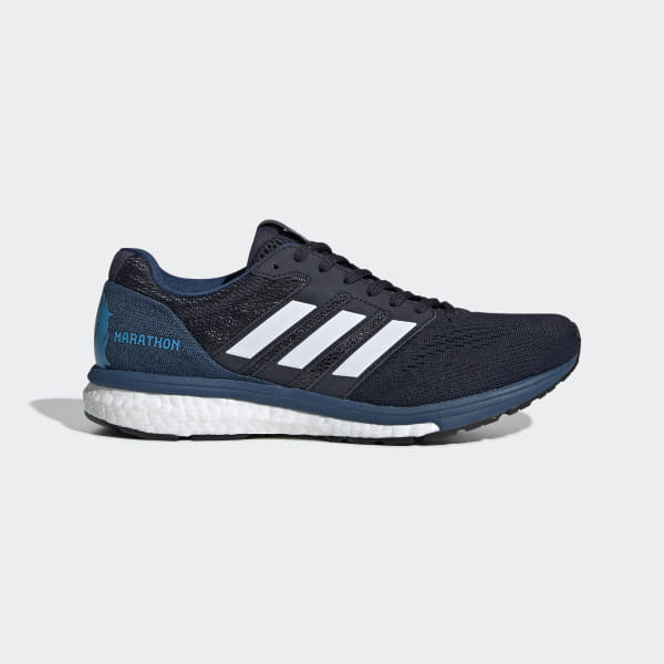 adidas Adizero Boston 7 Shoes Black | adidas US