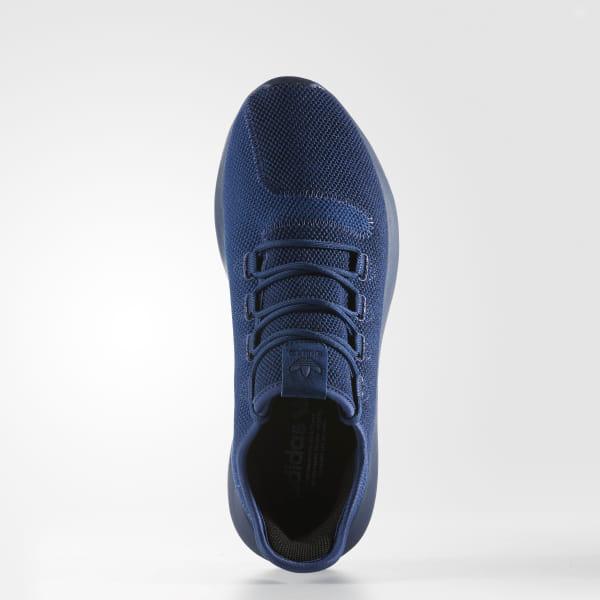 brand new b993a 03679 adidas Tubular Shadow Knit Shoes - Blue | adidas New Zealand
