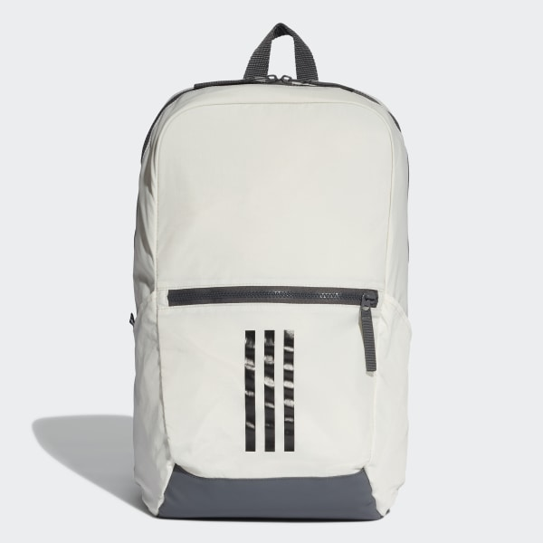 d56d3c8721a Parkhood Backpack Raw White / Grey Six / Black DQ1079