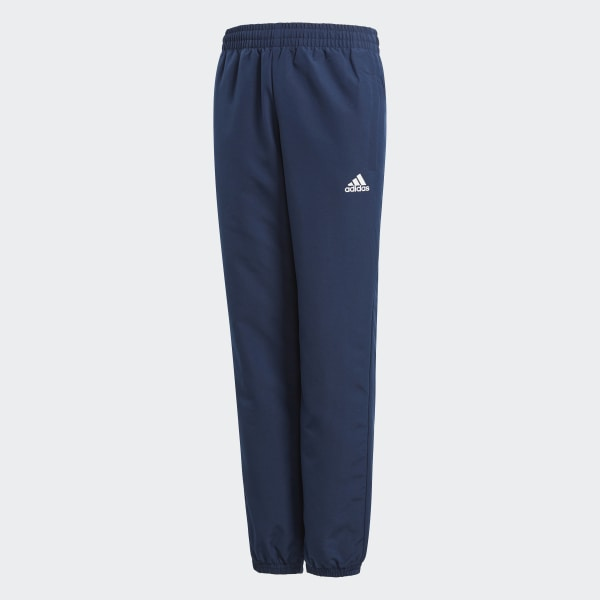 adidas Essentials Base Stanford Hose Blau | adidas Deutschland