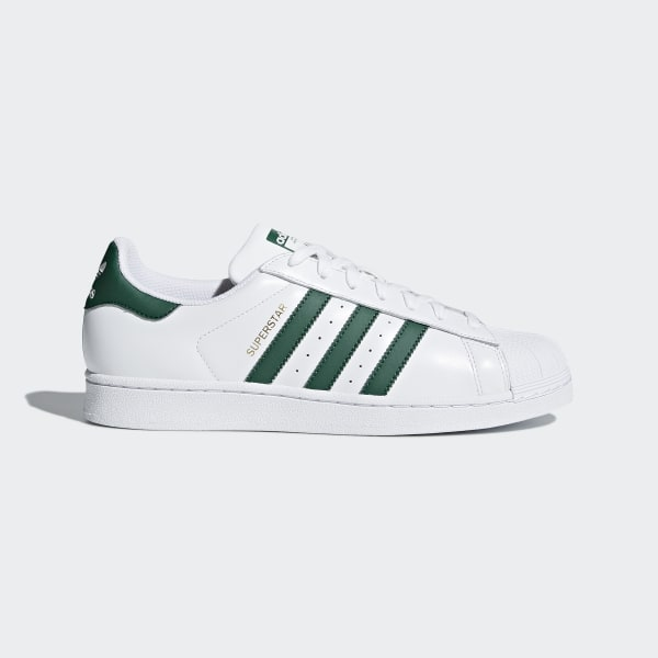 52d219d28 Tenis Superstar FTWR WHITE COLLEGIATE GREEN FTWR WHITE CM8081
