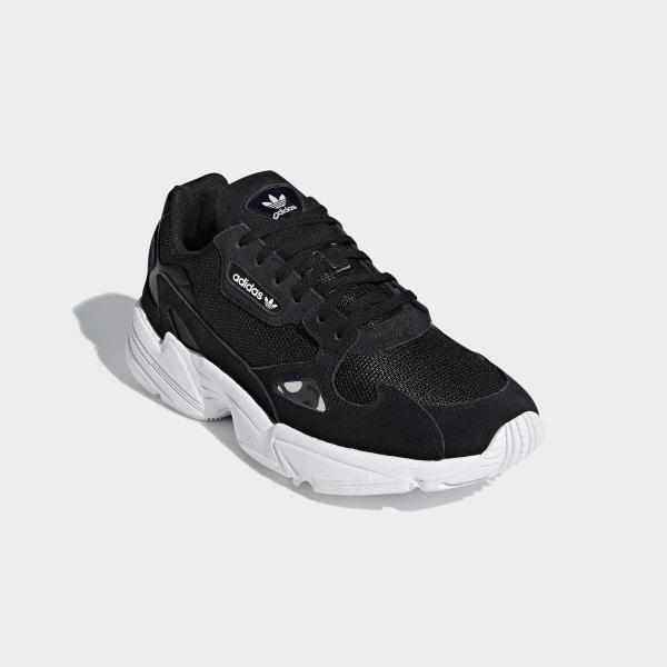 Chaussure Falcon Noir adidas | adidas France