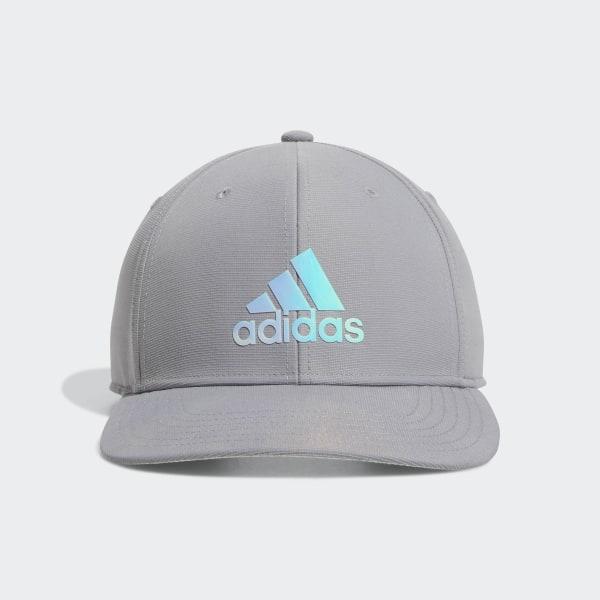 da68405e7ed17 Snapback Hat Light Grey CK6297