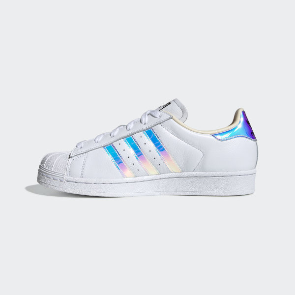 Adidas originals superstar aj6940 pantaloncini