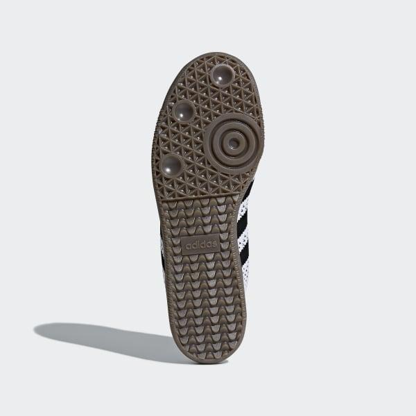 Offiziell Adidas Originals Samba Sock Primeknit Ftwr Weiß