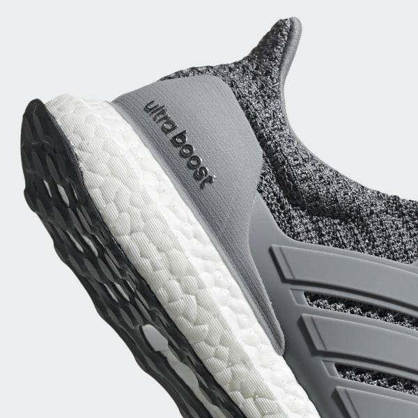 the latest b25ae 22a18 adidas Ultraboost Shoes - Grey | adidas Australia