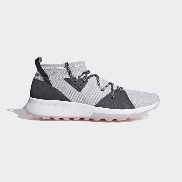 20dfdb1ab adidas Quesa Shoes - Grey | adidas US