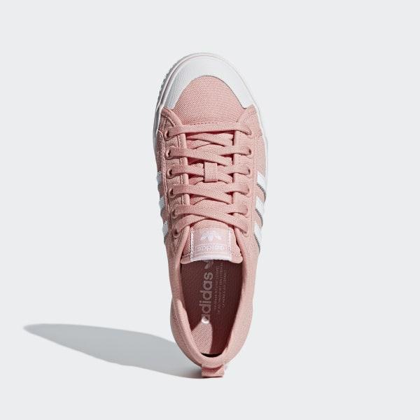 adidas Nizza Schuh - Rosa   adidas Deutschland