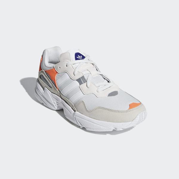 adidas Yung 96 Shoes Brown | adidas US