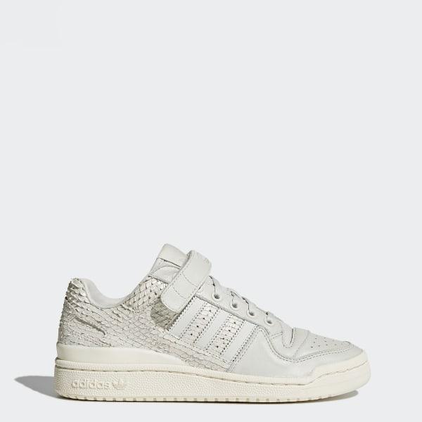 de8b12d667 adidas Forum Low Shoes - Grey   adidas US