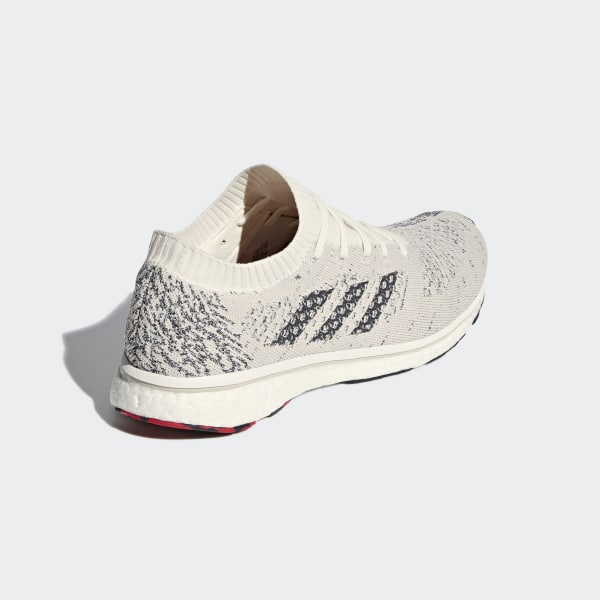 0ce8575f1e adidas Adizero Prime LTD Shoes - White | adidas US