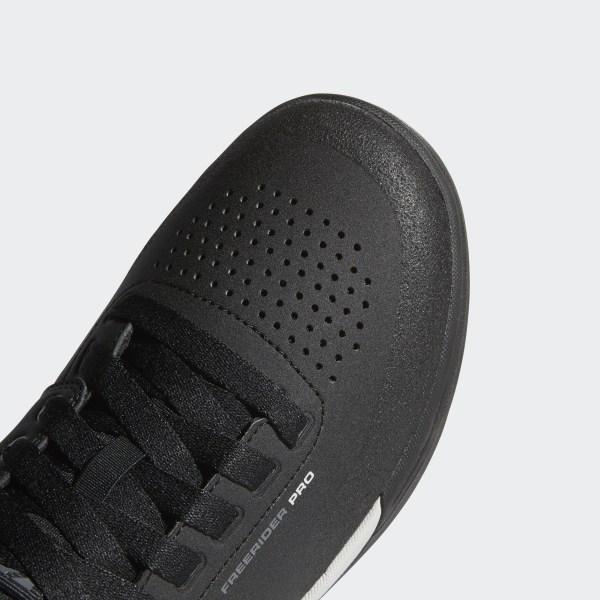 1834e377317 Five Ten Mountain Bike Freerider Pro Shoes Core Black / Grey Two / Grey Five  BC0646