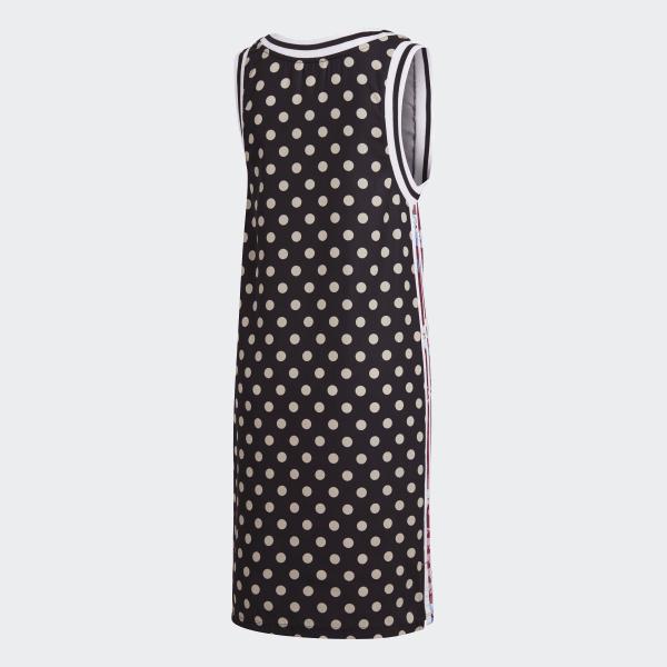 2b8eb5567 adidas Sukienka bez rękawów - wielokolorowy   adidas Poland