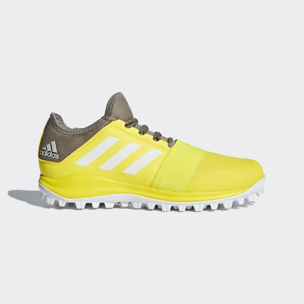 new style 13038 d1b9a Divox 1.9S Shoes Shock Yellow   Ftwr White   Trace Cargo AC8787