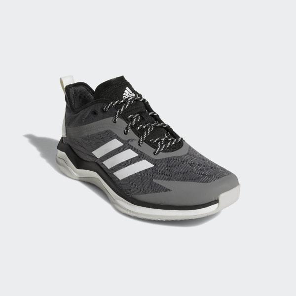 22a9ba5134 adidas Speed Trainer 4 Shoes - Grey   adidas US