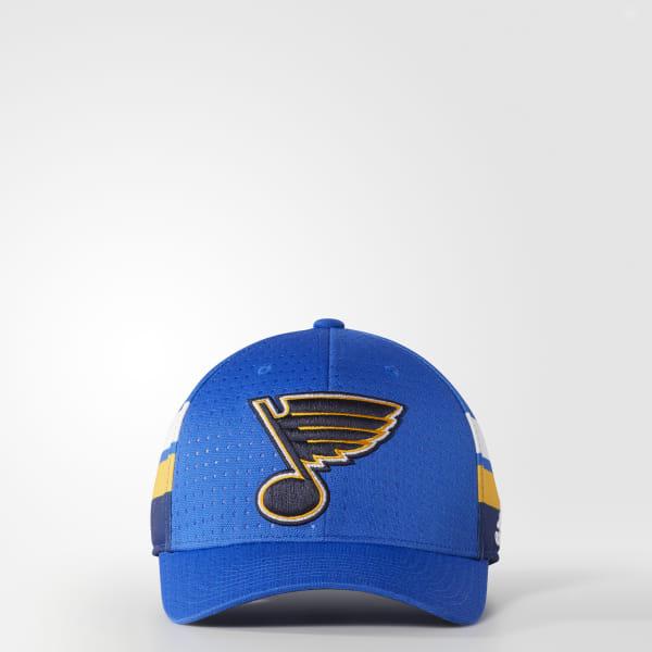 b312b5931d adidas Blues Structured Flex Draft Hat - Multicolor | adidas US