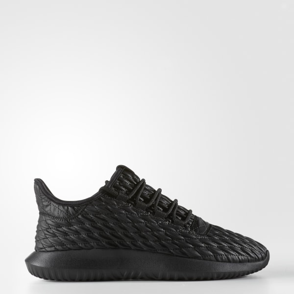 huge selection of 1d33f 6c1ab adidas Tubular Shadow Shoes - Black | adidas New Zealand