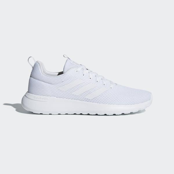adidas Lite Racer CLN Shoes - White | adidas UK