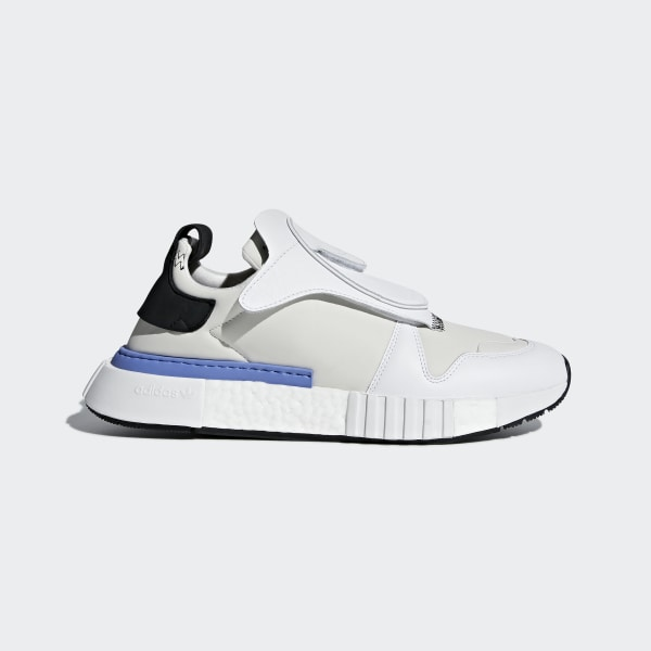 adidas Futurepacer Shoes - Grey | adidas US