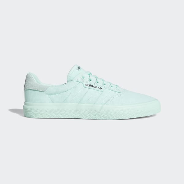 ZAPATILLA TENIS 3MC VULC CLEAR GREEN WHITE