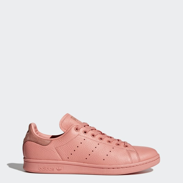 info for 9b6de 3faa9 adidas Stan Smith Shoes - Pink | adidas New Zealand