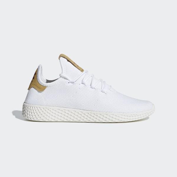 adidas Baskets Tennis Hu D96444 Footwear White Rawsan