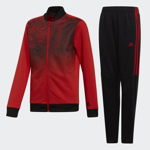 1c4c13da adidas Спортивный костюм Predator - красный | adidas Россия