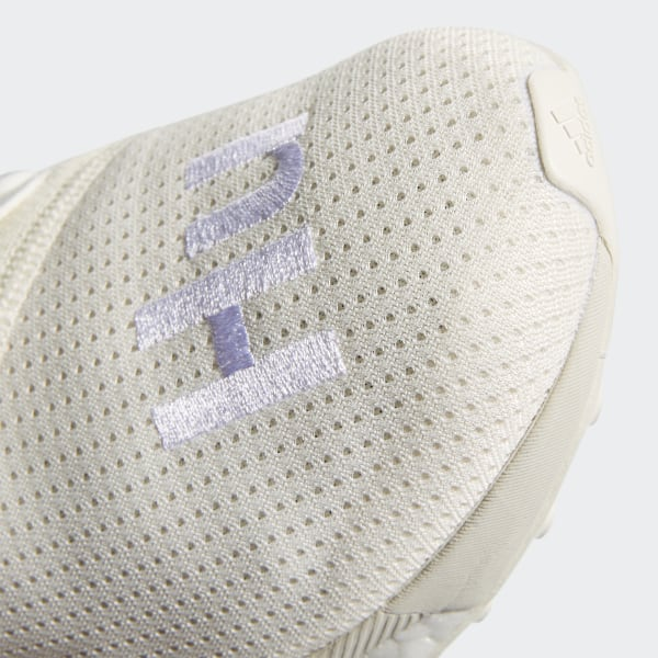 Zapatilla Pharrell Williams x adidas Solar Hu PRD Blanco adidas | adidas España