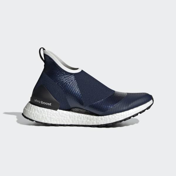 adidas UltraBOOST X All Terrain Schuh blau | adidas Switzerland