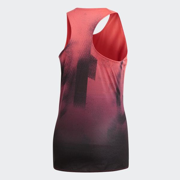 7fda1e4fdde adidas Sub Singlet - rood   adidas Officiële Shop