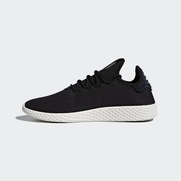 new styles 9b8fa 83996 adidas Pharrell Williams Tennis Hu Shoes - Black | adidas Canada