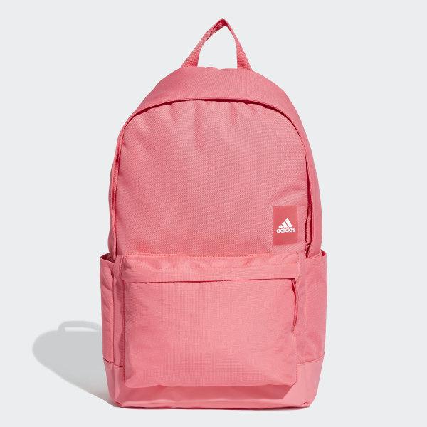 a5a740afa1902 Classic Sırt Çantası Real Pink / Real Pink / White DM7675