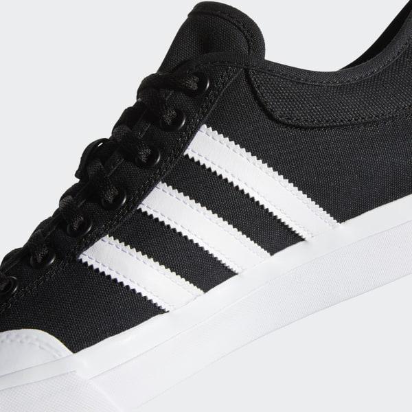 online store bd2f3 1e1a6 Matchcourt Shoes Core Black   Footwear White   Core Black F37383