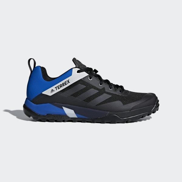 Chaussure Terrex Trail Cross Noir adidas | adidas France